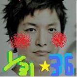 誕生日慎吾36